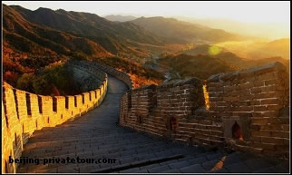 Half Day Mutianyu Great Wall Private Tour
