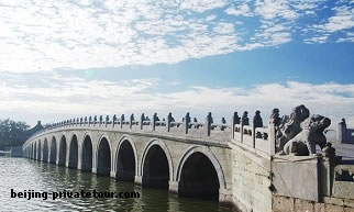 Half Day Summer Palace Private Tour
