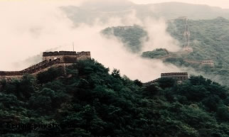 Mutianyu Great Wall , Tiananmen Square & Forbidden City 1 Day Private Tour