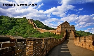 Badaling Great Wall & LongQing Gorge Day Tour