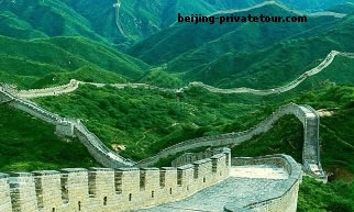 Badaling Great Wall & Summer Palace Private Day Tour