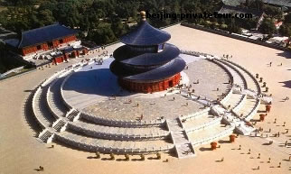 Temple of Heaven & Summer Palace Prviate Day Tour
