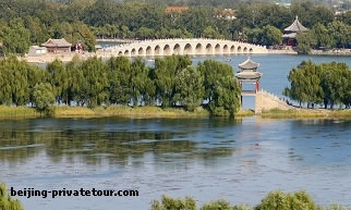 Beijing Relaxing 2-Day Private Tour Package
