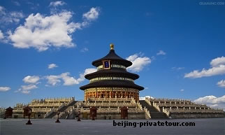 Beijing Splendid 4-Day Private Tour Package