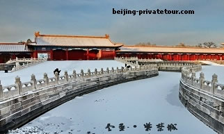 Tiananmen Square, Forbidden City, Temple of Heaven & Summer Palace Bus Tour