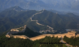 Tips for Visiting the Great Wall of China around Beijing