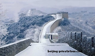 Beijing Attractive 4-Day Private Tour Package