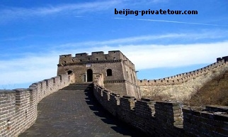 Mutianyu Great Wall and Summer Palace Day Tour