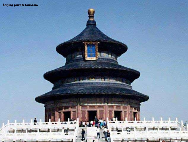 Mutianyu Great Wall and Temple of Heaven One Day Private Beijing Tour