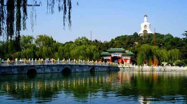 Have a 2 Days Historical Beijing Tour Package
